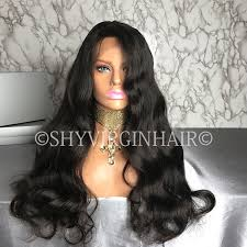 gray hair pieces for american jansmyn popular african american full lace human hair wigs 22 inch
