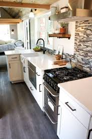 Tiny House Kitchen Appliances by 296 Best Tiny House Dreams Images On Pinterest Tiny House Swoon