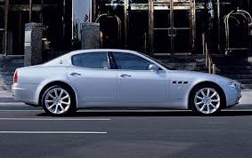 maserati bmw 2006 maserati quattroporte information and photos zombiedrive