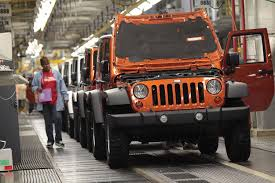 new jeep wrangler jl new 2018 jeep wrangler jl set to debut in november