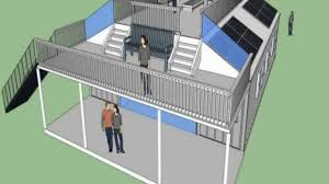 shipping container home floor plans youtube