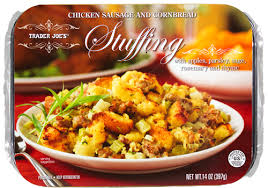 best traders joe thanksgiving food products 2017