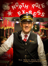 polar express train ride in alabama heart of dixie railroad museum