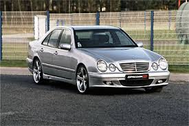 mercedes w210 expression motorsport tuning for mercedes e class w210