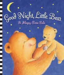 good night bear kids