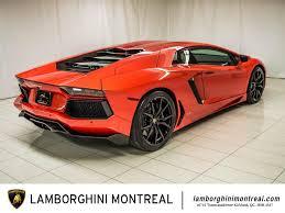 Lamborghini Aventador Headlights - 2015 lamborghini aventador for sale in montréal lamborghini montréal