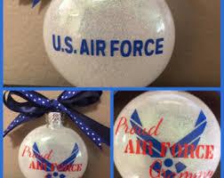 navy ornaments etsy