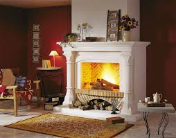 modern interior fireplace main types small design ideas