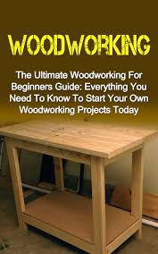 Woodworking Plans For Small Tables by Best 25 Woodworking Projects For Beginners Ideas On Pinterest