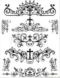 15 best christian coloring pages images on mandalas