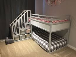 best 25 ikea bunk bed hack ideas on pinterest ikea bunk beds