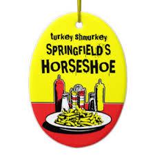 horseshoe ornaments keepsake ornaments zazzle
