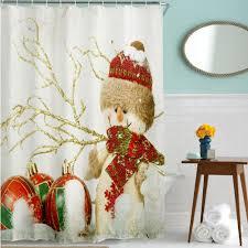 online get cheap christmas shower curtain hooks aliexpress com
