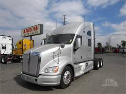 Kenworth T700 Interior Truckpaper Com Conventional Trucks W Sleeper For Sale 688