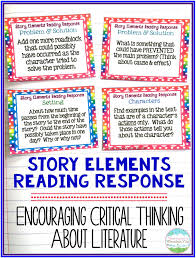 teaching with a mountain view teaching story elements u0026 a wonder
