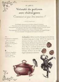 exemple de recette de cuisine recette de sorciere la haut dans la montagne