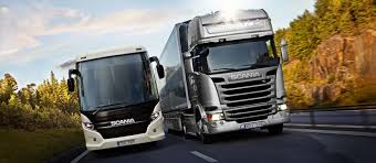 financial outlook scania group