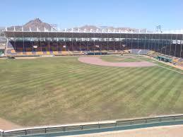 Estadio Chihuahua