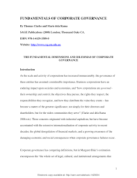 cr it lyonnais si e social fundamentals of corporate governance pdf available