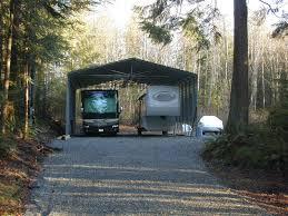 double rv steel carport by absolute steel steel carports double rv steel carport by absolute steel