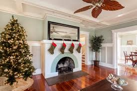 Home Staging And Decorating 1920 U0027s Vintage Bungalow Holiday Decor Home Staging For Keller