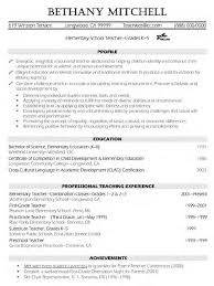 Job Resume Samples by 25 Best Teacher Resumes Ideas On Pinterest Teaching Resume