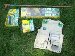 thanks mail carrier outdoor adventures with backyard safari