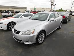 lexus is 250 deals 2006 lexus is250 abernathy motors