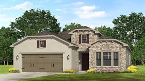 Cottage Homes by Artisan Lakes The Prestige Collection New Active Homes