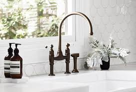 perrin and rowe kitchen faucet perrin rowe ionian bridge style mixer tap a design icon the