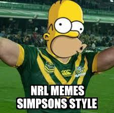 Queensland Memes - queensland nrl memes and news home facebook