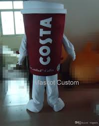 free design cool factory price new shop costa coffee cups walking