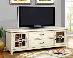 tv stands and cabinets 2018 latest rustic white tv stands