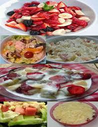 cara membuat yoghurt yang kental aneka resep salad buah lezat sehat dengan mayonise dan yoghurt yang