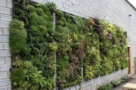 How To Build A Vertical Garden - how to make a vertical garden ideas2live4