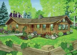 log lodge floor plans floor plans ranch house plans page 5