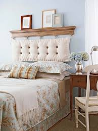 contemporary decorating ideas for bedrooms design of tufted bed