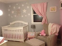 idee de chambre bebe garcon chambre bébé fille en gris et 27 belles idées à partager inside