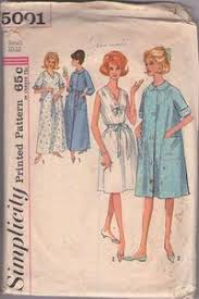 Vanity Fair Housecoat Momspatterns Vintage Sewing Patterns Search Results