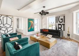 keith richards u0027 killer nyc penthouse just hit the market for 12