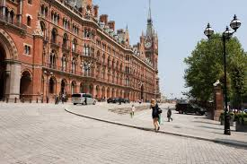 st pancras clock tower guest suite flats for rent in london
