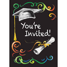 8th grade graduation invitations graduation invitations