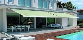 Cassette Awnings Markilux 6000 Retractable Cassette Awning Markilux North America