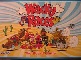 wacky races cartoon network wacky races game adultcartoon co