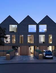 home design fails abeel house by steven vandenborre u0026 mias architects architects