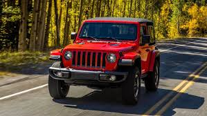 red jeep 2 door image gallery 2018 jeep wrangler jl drivetribe