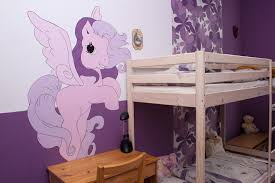 My Little Pony Bedroom My Little Pony Bunk Beds Latitudebrowser