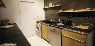 cuisine sarlat rénovation et décoration avec division d un appartement familial