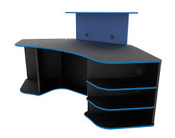 Best Desk For Gaming 25 Best Gaming Desks Of 2018 High Ground Inside Corner Desk Decor