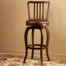 Furniture Wooden And Metal Counter by Furniture Black Metal Swivel Stools With Curved Back And Viny